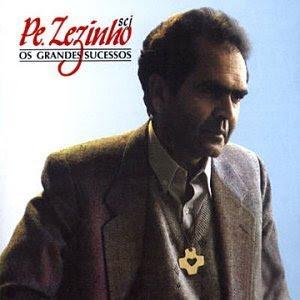 Baixar MP3 Grátis pezezinho os grandes sucessos Padre Zezinho   Os Grandes Sucessos (1999)