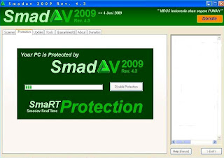 Smadav 2009 rev. 4.3