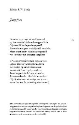 Jaarboek Gerrit Achterberg 1 (Utrecht 2000); klik erop voor vergroting