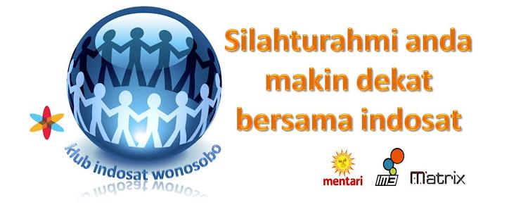 klub indosat wonosobo
