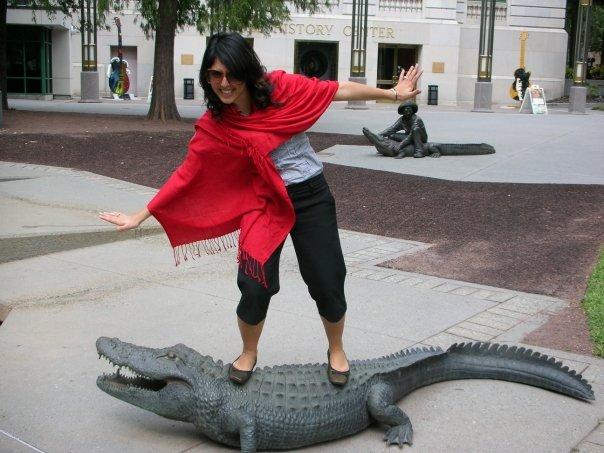 [croc]