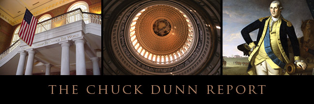The Chuck Dunn Report