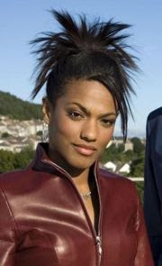 Freema Agyeman as Martha Jones
