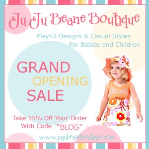 Ju Ju Beane Boutique Blog