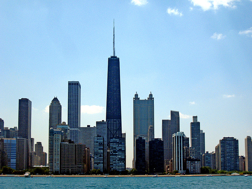 Chicago by nautical2k