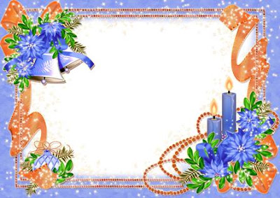 Blue Frames Picture Free Download For Your Photo Frames Collection