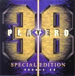 Playero 38