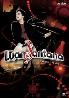 Assistir: Luan Santana – Meteoro