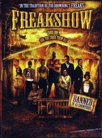 Freakshow O Circo Dos Horrores