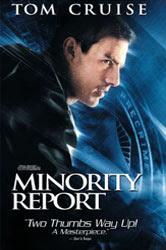 Minority Report A Nova Lei Dublado
