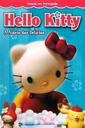 Hello Kitty Aldeia das Delícias – Dublado