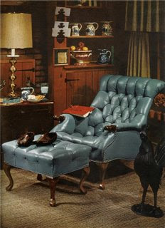 These Comfortable Chairs Hug You The Moment You Sit In Them. Carl Forslund  Sr. Himself Wrote Of The Rip,