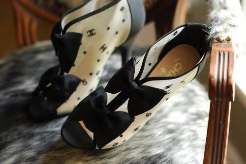 [chanel+heels]