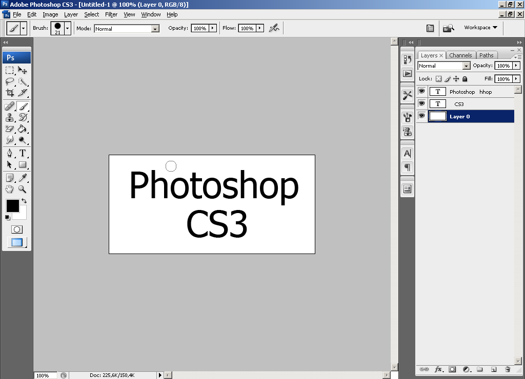 Adobe photoshop cs3 with working cracks