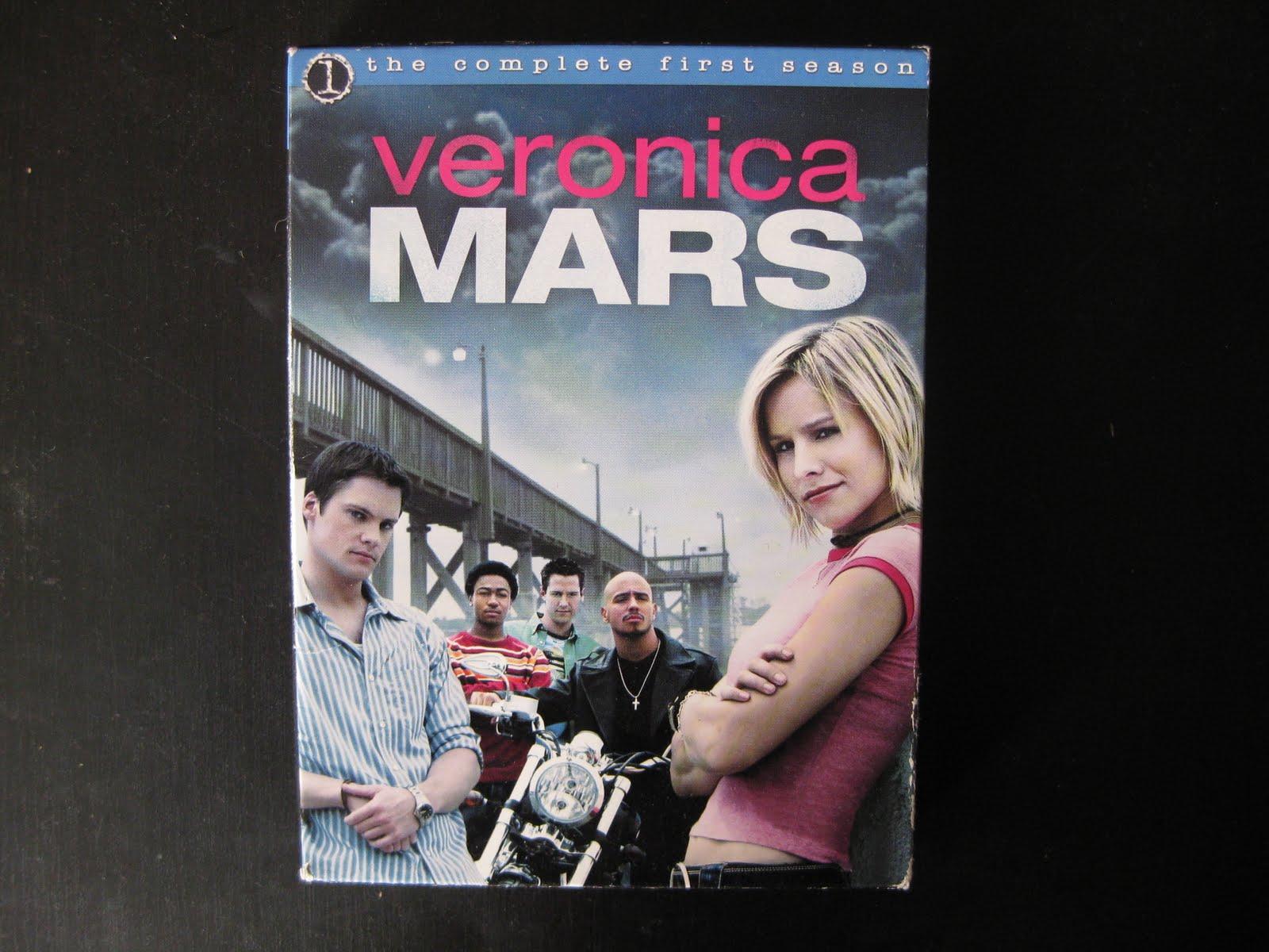 Veronica mars poker