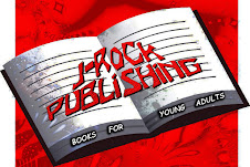 J-Rock Logo