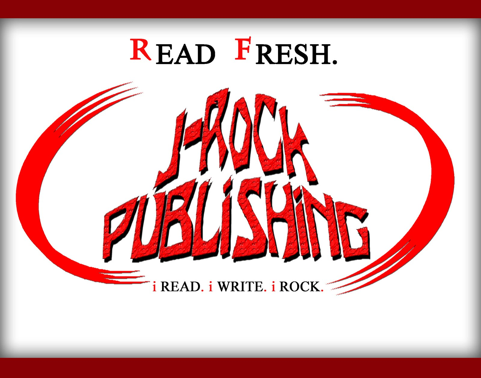 J-Rock Publishing