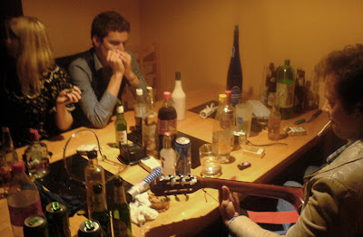 Birr party