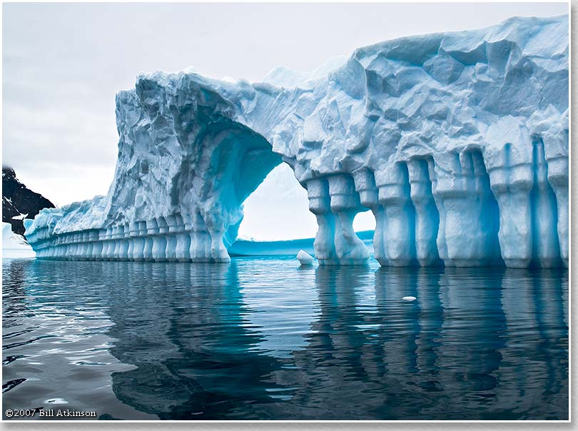 Iceberg pleneau bay antarctica places pinterest for Best places to visit in antarctica