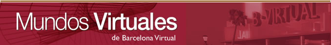 VR and 3D Worlds · Virtual Marketing · Barcelona Virtual · Linden Labs Solution Provider in Spain