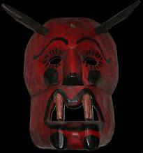 Diable Guatémaltèque