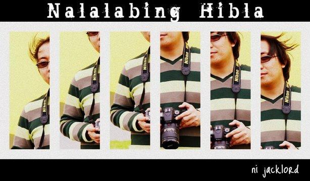 Nalalabing Hibla