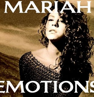 Why did they take the Emotions album by Mariah Carey off of itunes?