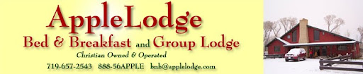 AppleLodge Blog