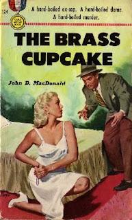 the brass cupcake macdonald john d