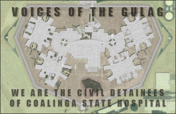 VOICES OF THE GULAG