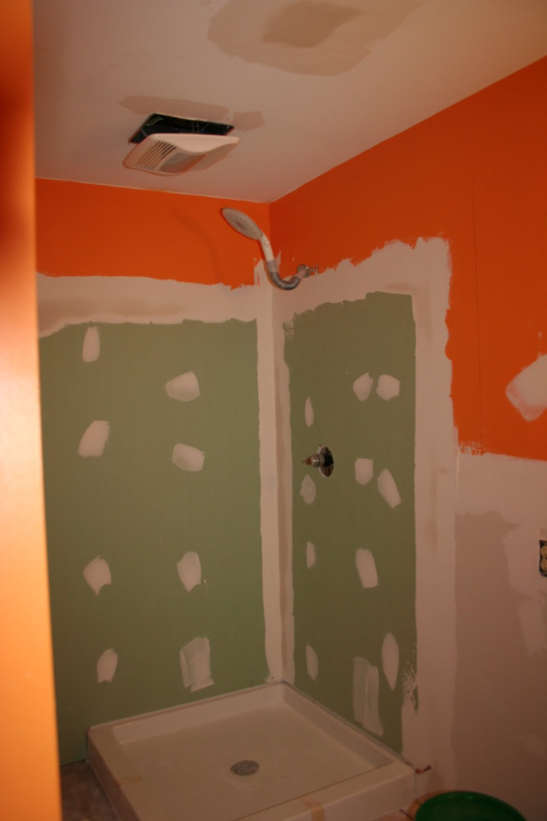 But not the armadillo bathroom remodel drywall day for 2 day bathroom remodel