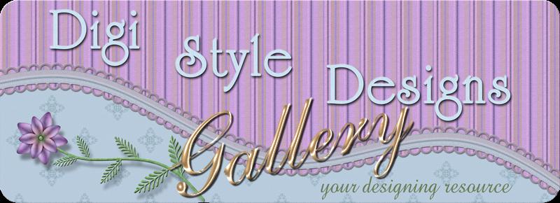 Digi Style Designs Gallery