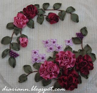 Rosette Blossom