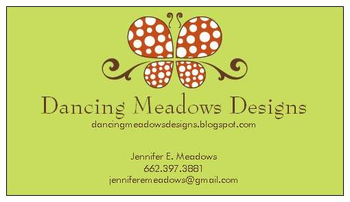 Dancing Meadows Designs