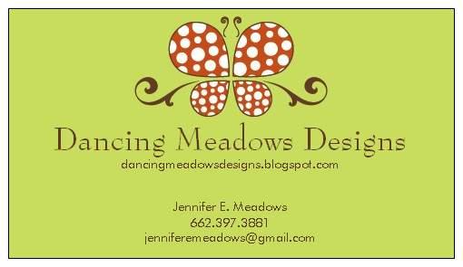 Dancing Meadows Designs