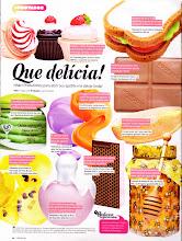 Revista Capricho - agosto 2010