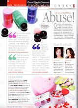 Revista Contigo - junho 2010