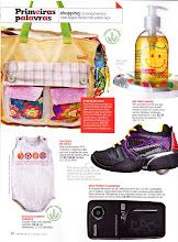 Revista Crescer - novembro 2010