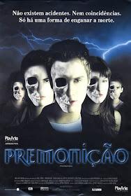 Premonição 1 Dublado (2000)