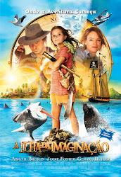 Baixar Filme A Ilha da Imaginação (Dublado)