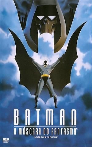 Baixar Filmes Download   Batman – A Máscara do Fantasma (Dublado) Grátis