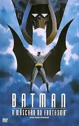 Baixe imagem de Batman – A Máscara do Fantasma (Dublado) sem Torrent