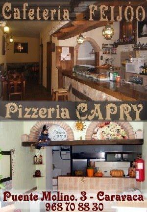 Encargue sus cenas y pizzas