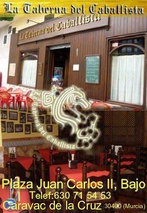 LA TABERNA DEL CABALLISTA