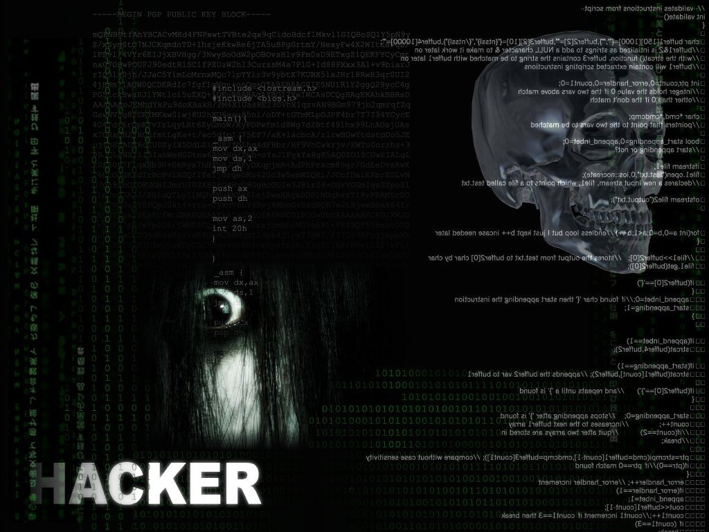 Mengenali dunia Penggondam (Hacker) | INFORMATION SOURCES AND INTERNET ...