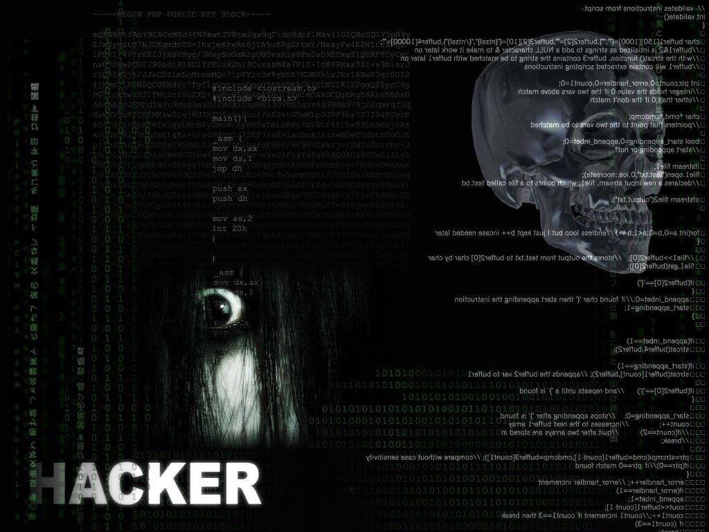 Mengenali dunia Penggondam (Hacker) | INFORMATION SOURCES AND INTERNET ...