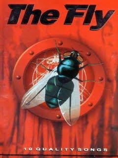 Lirik Lagu The Fly - Sang Penyelamat