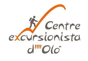 Centre excursionista d'Oló 1