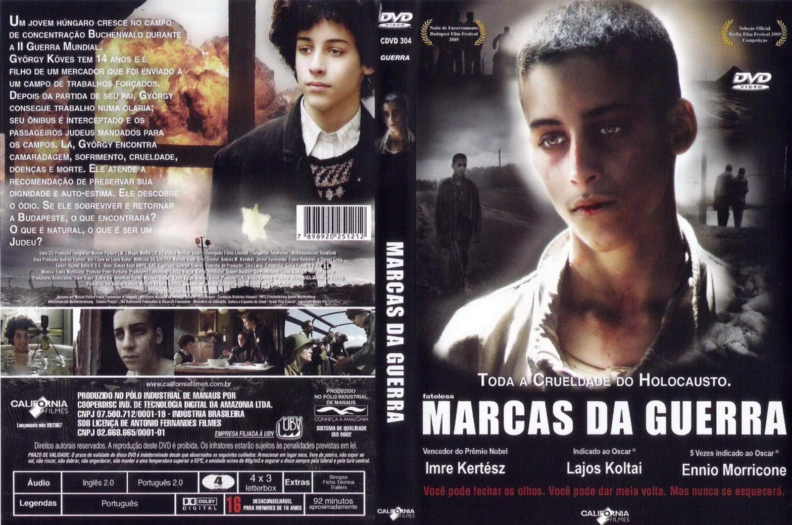 Filme Marcas Da Guerra throughout marcas da guerra - capas covers - capas de filmes grátis