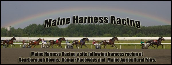 Maine Harness Racing